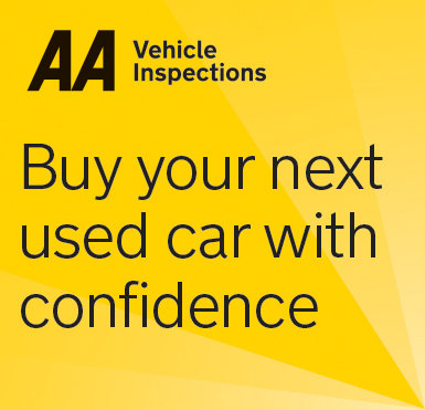 AA Inspection Button